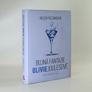 náhled knihy - Bujná fantazie Olivie Joulesové