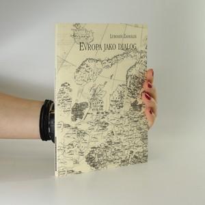 náhled knihy - Evropa jako dialog