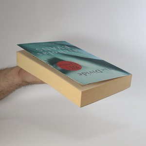 antikvární kniha The divide, 2006