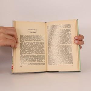 antikvární kniha The Wild Island, 1978