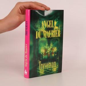 náhled knihy - Treveryan