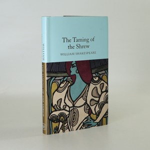 náhled knihy - The Taming of the Shrew