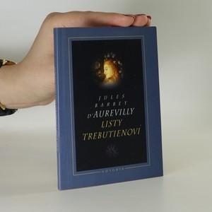 náhled knihy - Listy Trebutienovi