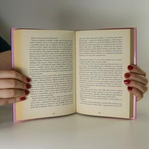 antikvární kniha Sally, 1998