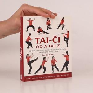náhled knihy - Tai-či od A do Z
