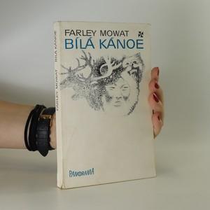 náhled knihy - Bílá kánoe