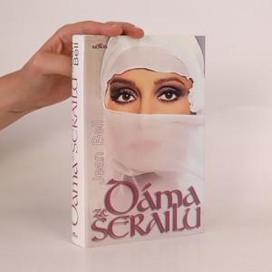 náhled knihy - Dáma ze serailu