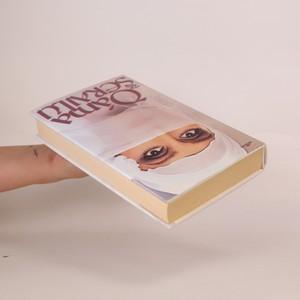 antikvární kniha Dáma ze serailu, 2001