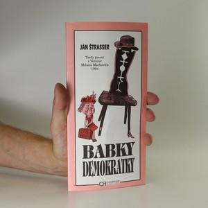 náhled knihy - Babky demokratky