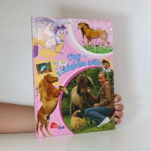 náhled knihy - Tipy z koňského světa