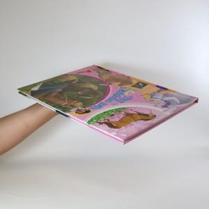 antikvární kniha Tipy z koňského světa, 2010