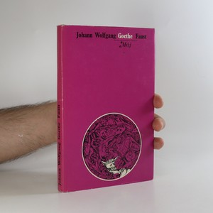 náhled knihy - Faust. 1. díl