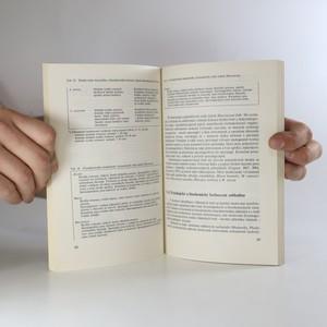 antikvární kniha Vyšetřovací metody při mykotických onemocněních, 1990
