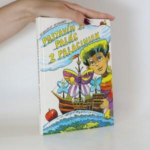 náhled knihy - Postavím si palác z palaciniek