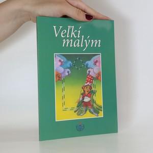 náhled knihy - Vel'kí malým