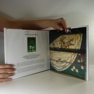 antikvární kniha The Chinese at the turn of the millennium. Číňané na přelomu tisíciletí (poškozeno, viz foto), 2003