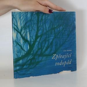 náhled knihy - Zpívající vodopád