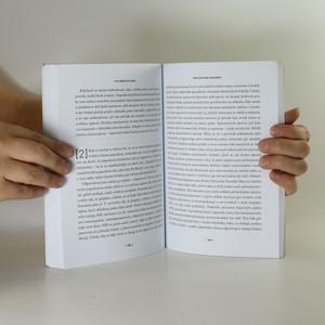 antikvární kniha A co když je to jinak.