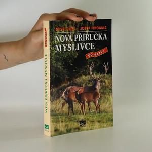 náhled knihy - Nová příručka myslivce do kapsy