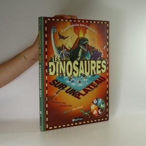 náhled knihy - Les Dinosaures