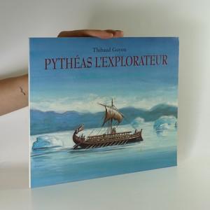 náhled knihy - Pythéas l'explorateur