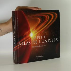 náhled knihy - Le Petit atlas de l'univers