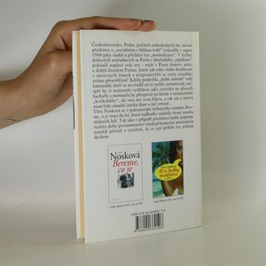 antikvární kniha Obsazeno, 2007