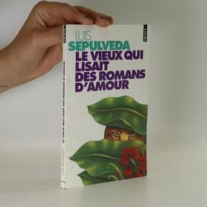 náhled knihy - Le vieux qui lisait des romans d'amour