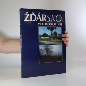 náhled knihy - Žďársko ve fotografiích
