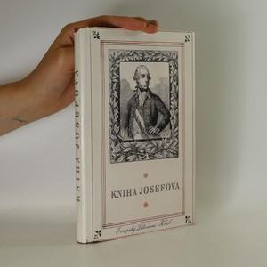náhled knihy - Kniha Josefova