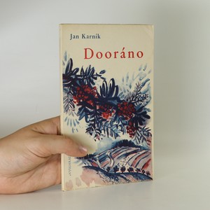 náhled knihy - Dooráno. Verše z r. 1939-1940