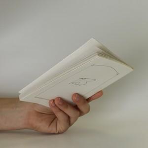 antikvární kniha Důležité příběhy, 1997