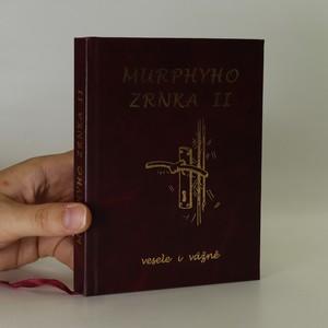 náhled knihy - Murphyho zrnka II