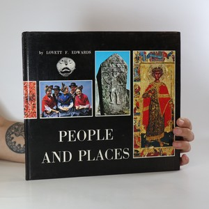 náhled knihy - People and Places