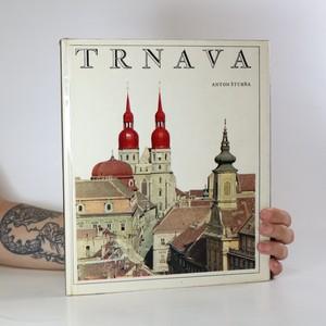 náhled knihy - Trnava (slovensky)