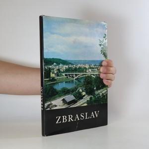 náhled knihy - Zbraslav