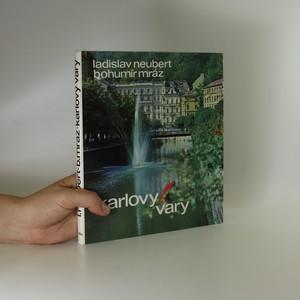 náhled knihy - Karlovy Vary