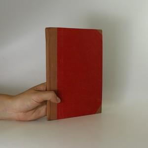 náhled knihy - Pozlacené mříže. Příběh o vášních a zločinu