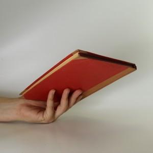 antikvární kniha Pozlacené mříže. Příběh o vášních a zločinu, 1969