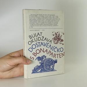 náhled knihy - Dostaveníčko s Bonapartem