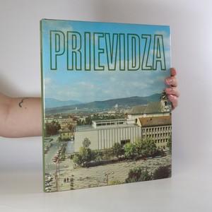 náhled knihy - Prievidza a okolie (slovensky)