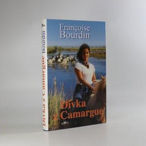náhled knihy - Dívka z Camargue
