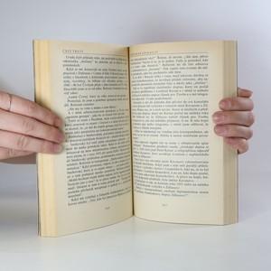 antikvární kniha Doznání. V soukolí pražského procesu, 1990