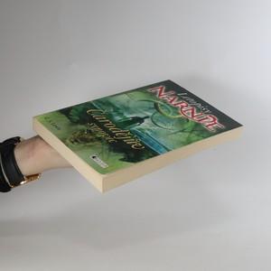 antikvární kniha Čarodějův synovec, 2015