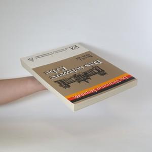 antikvární kniha Das schwere Erbe. Die Weimarer Republik. Band 1: 1918-23, 2001