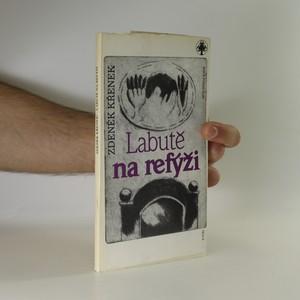 náhled knihy - Labutě na refýži