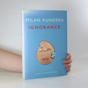 náhled knihy - Ignorance (anglicky)