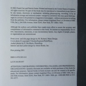 antikvární kniha Confidential File 101, 2001