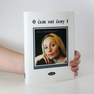 náhled knihy - O čem sní ženy. 1.