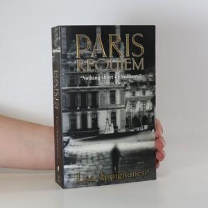 náhled knihy - Paris Requiem